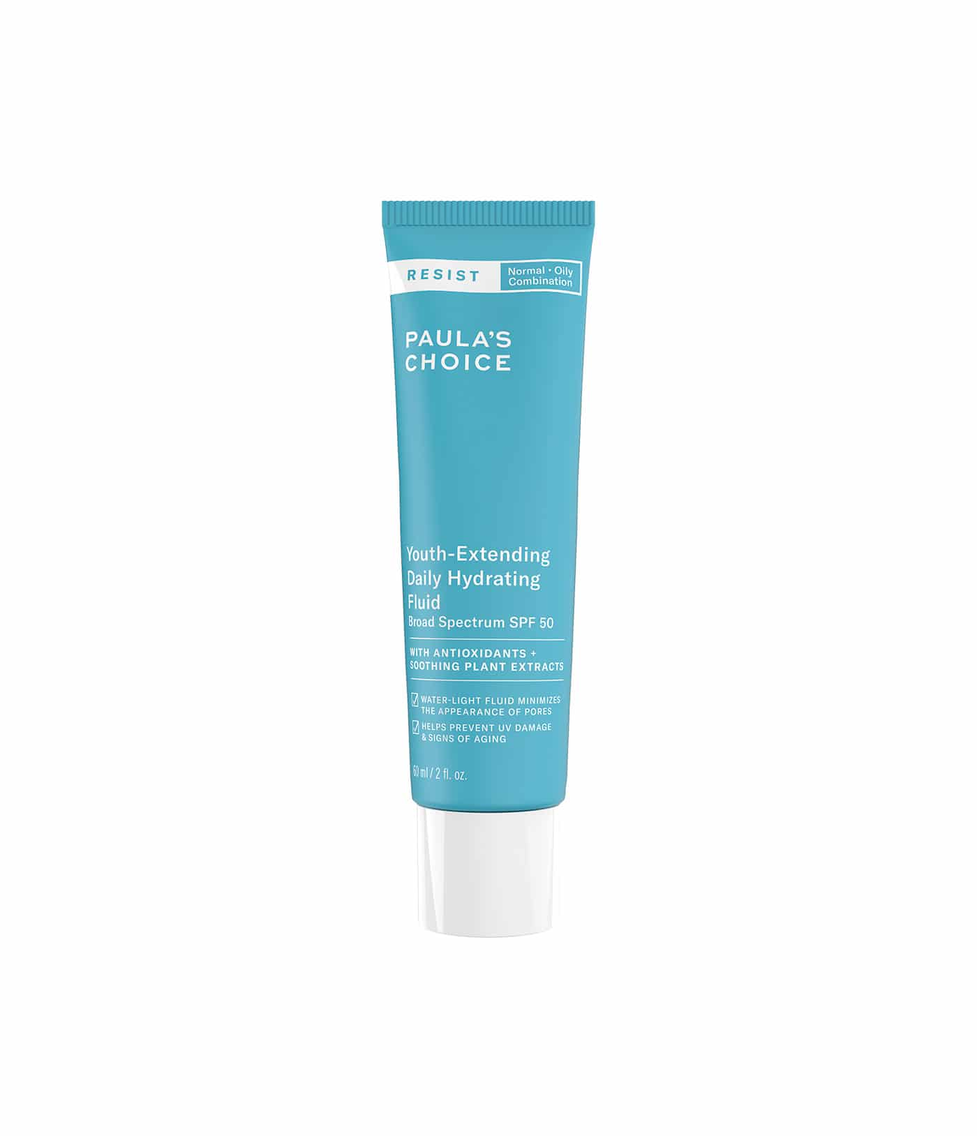 Resist Youth-Extending Daily Fluid SPF 50